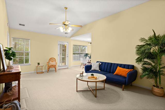 8769 Tigershark Avenue, North Charleston, SC 29406 (#21001149) :: The Cassina Group