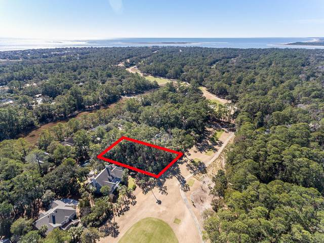 2490 Cat Tail Pond, Seabrook Island, SC 29455 (#21001152) :: The Cassina Group