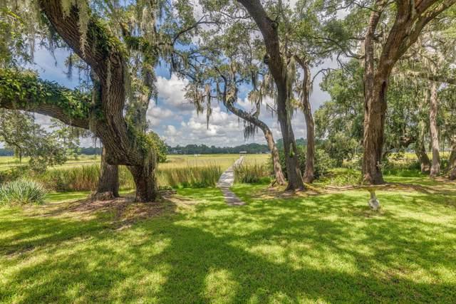 222 Island Drive, Charleston, SC 29407 (#21001161) :: The Gregg Team