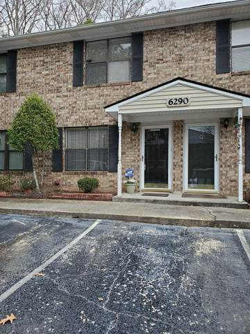 6290 Brandt Street 1-B, North Charleston, SC 29406 (#21001183) :: The Cassina Group