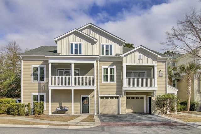 2131 Egret Crest Lane, Charleston, SC 29414 (#21001186) :: CHSagent, a Realty ONE team