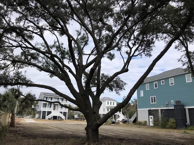 581 Lynne Avenue, Charleston, SC 29412 (#21001204) :: The Cassina Group
