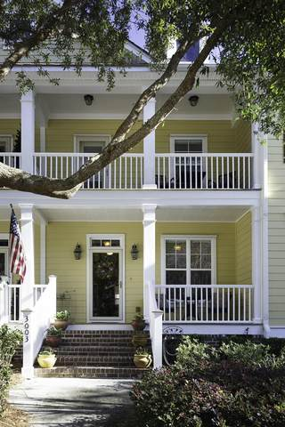 3003 Treadwell Street, Mount Pleasant, SC 29466 (#21001208) :: The Cassina Group