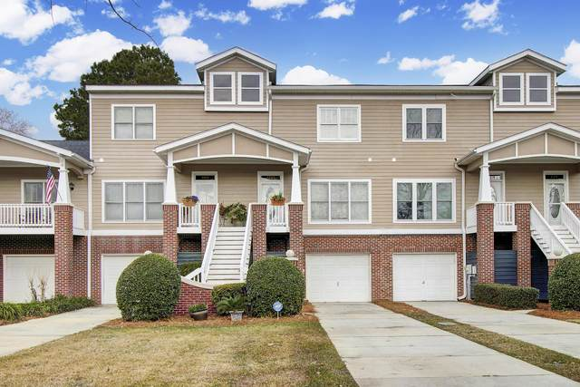 109 Etiwan Pointe Drive, Mount Pleasant, SC 29464 (#21001210) :: Realty ONE Group Coastal