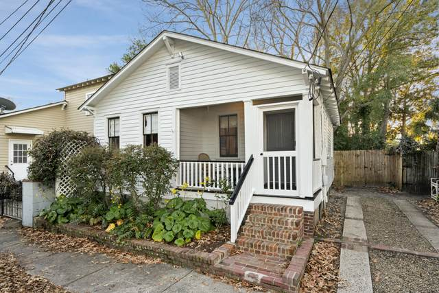 11 Oswego Street, Charleston, SC 29403 (#21001211) :: Realty ONE Group Coastal