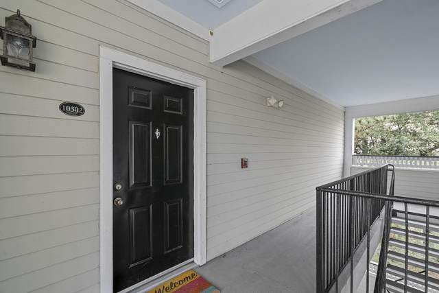 130 River Landing Drive #10302, Charleston, SC 29492 (#21001216) :: Realty ONE Group Coastal