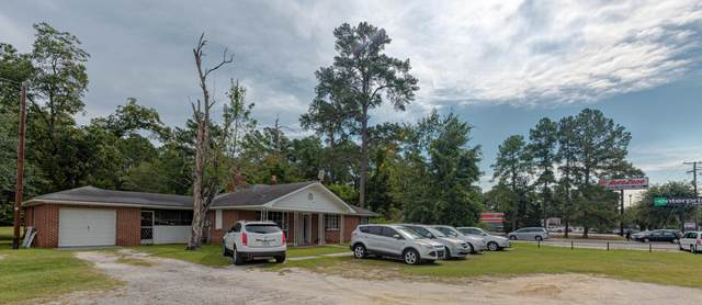 628 Bells Highway, Walterboro, SC 29488 (#21001223) :: Realty ONE Group Coastal