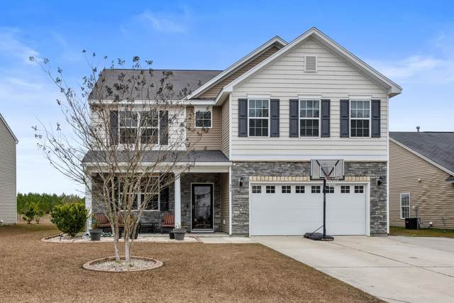 328 Deep River Road, Summerville, SC 29486 (#21001240) :: Realty ONE Group Coastal