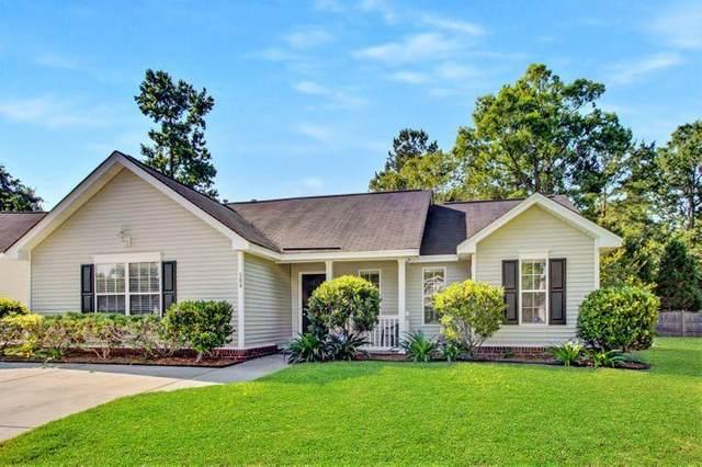 564 Hainesworth Drive, Charleston, SC 29414 (#21001251) :: CHSagent, a Realty ONE team