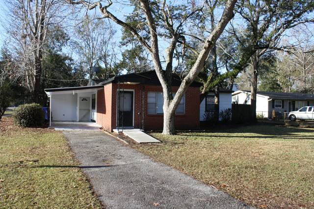 1803 Meadowlawn Drive, Charleston, SC 29407 (#21001281) :: CHSagent, a Realty ONE team