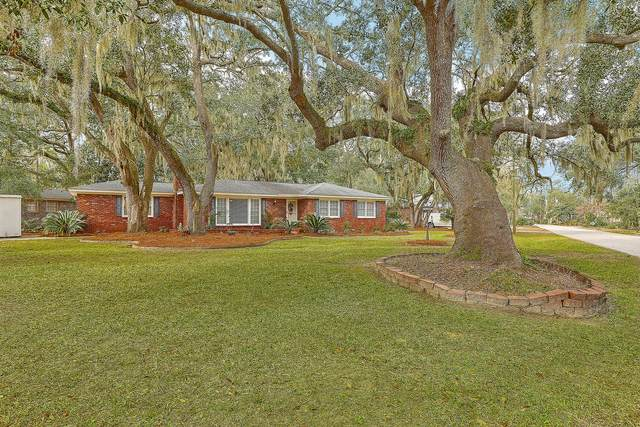 1410 Cecilia Drive, Charleston, SC 29407 (#21001285) :: CHSagent, a Realty ONE team