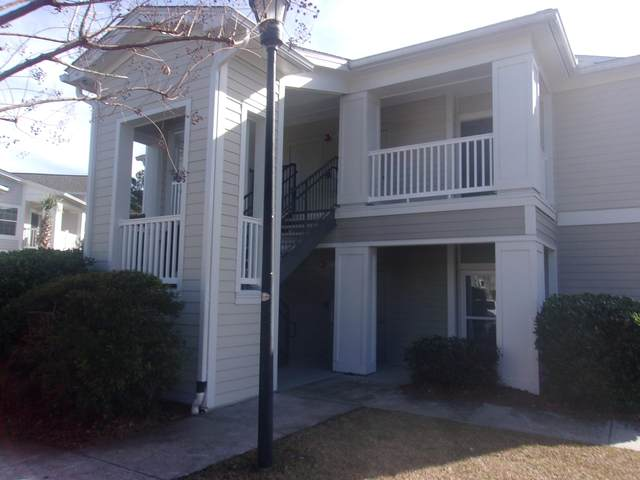 1300 Park West Boulevard #203, Mount Pleasant, SC 29466 (#21001304) :: The Cassina Group
