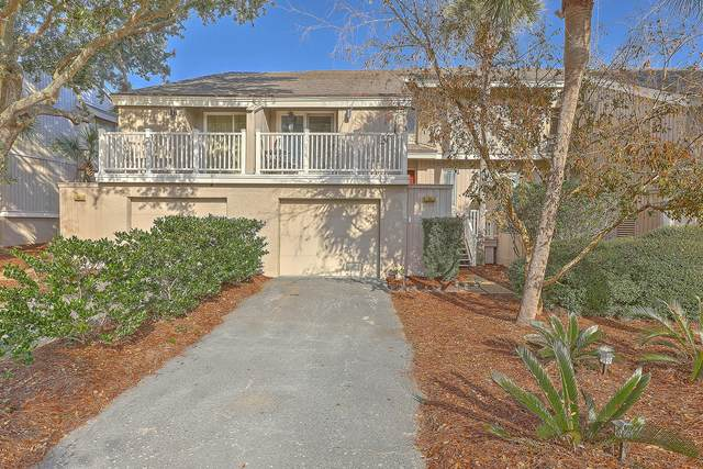 31 Back Court, Isle Of Palms, SC 29451 (#21001311) :: The Cassina Group