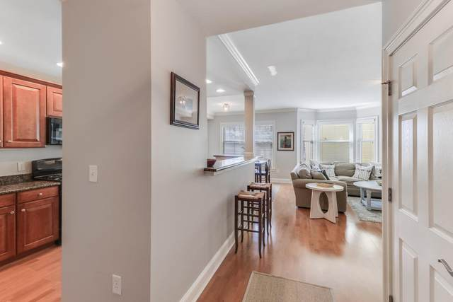 498 Albemarle Road #308, Charleston, SC 29407 (#21001329) :: The Cassina Group