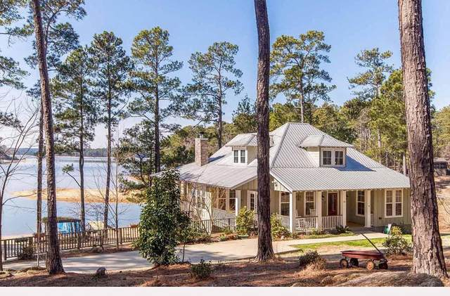 19 Hazzard Court, Elloree, SC 29047 (#21001334) :: Realty ONE Group Coastal