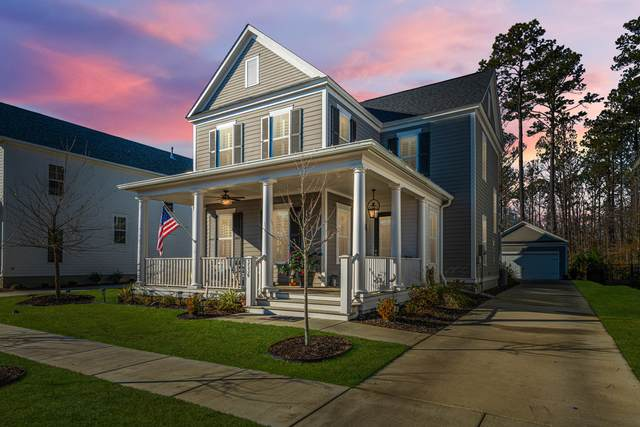 3536 Wilkes Way, Mount Pleasant, SC 29466 (#21001359) :: Realty ONE Group Coastal