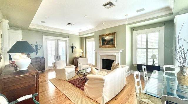 36 Prioleau Street K, Charleston, SC 29401 (#21001372) :: The Cassina Group