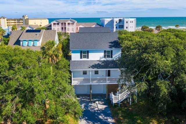 214 W Cooper Avenue B, Folly Beach, SC 29439 (#21001395) :: Realty ONE Group Coastal