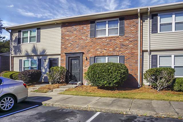 415 Parkdale Drive 12D, Charleston, SC 29414 (#21001400) :: The Cassina Group