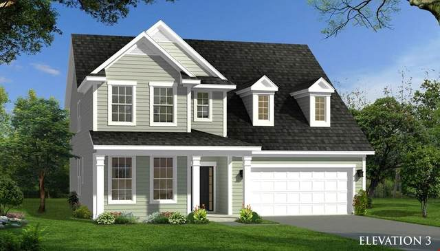 149 Caleb Court, Ladson, SC 29456 (#21001411) :: The Cassina Group