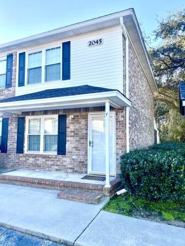 2045 Rondo Street F, Charleston, SC 29414 (#21001420) :: The Cassina Group
