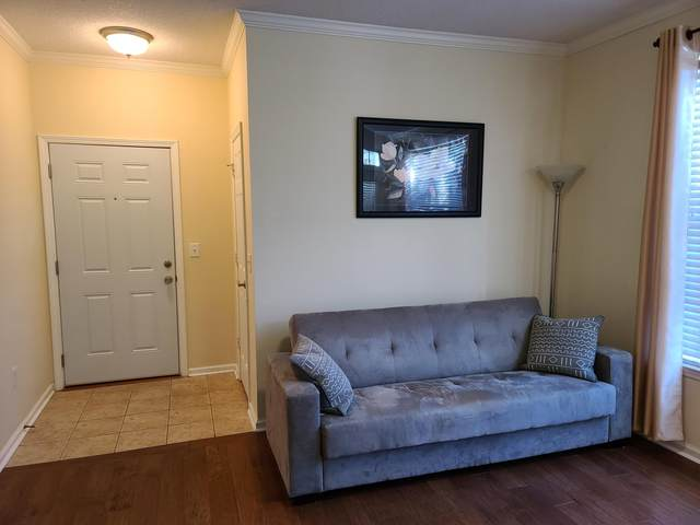 45 Sycamore Avenue #418, Charleston, SC 29407 (#21001430) :: Realty ONE Group Coastal