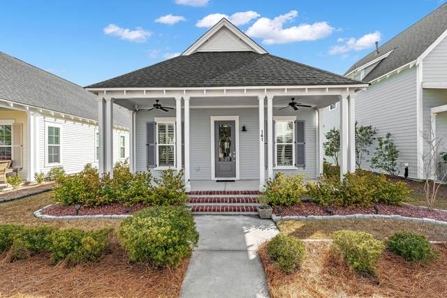 141 Clear Bend Lane, Summerville, SC 29486 (#21001446) :: Realty ONE Group Coastal