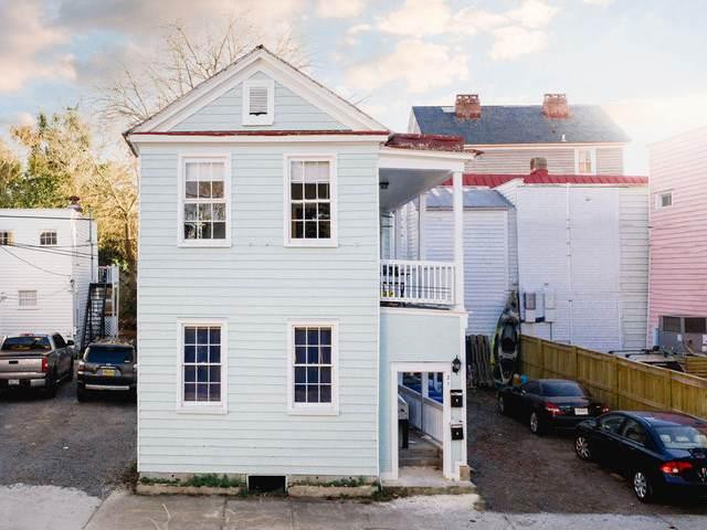21 Duncan Street, Charleston, SC 29403 (#21001461) :: The Gregg Team