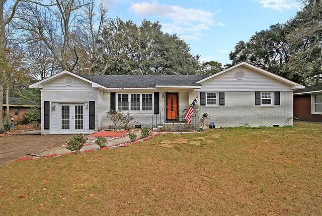4407 Ventura Drive, North Charleston, SC 29405 (#21001486) :: Realty ONE Group Coastal