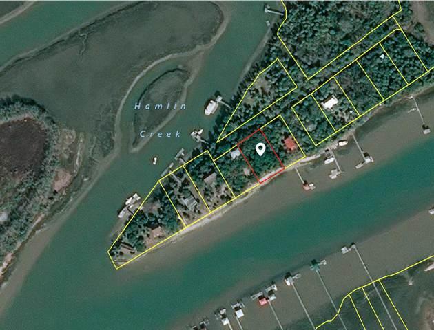 2325 Captain John Hutt Road, Isle Of Palms, SC 29451 (#21001497) :: Realty ONE Group Coastal