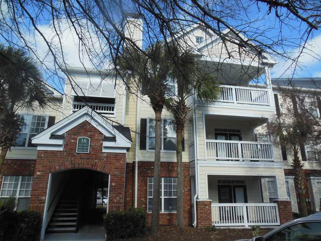 45 Sycamore Avenue #1623, Charleston, SC 29407 (#21001498) :: Realty ONE Group Coastal