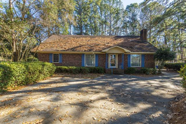 1771 Elm Road, Charleston, SC 29414 (#21001505) :: Realty ONE Group Coastal