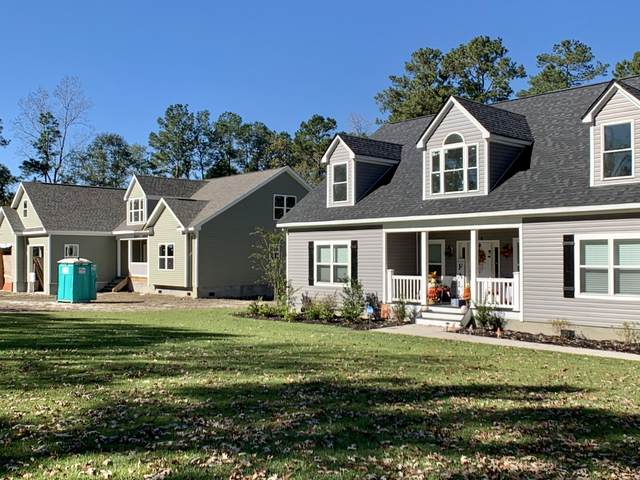 116 Columns Road, Summerville, SC 29483 (#21001509) :: Realty ONE Group Coastal