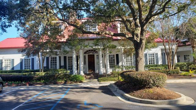 2134 Telfair Way, Charleston, SC 29412 (#21001526) :: Realty ONE Group Coastal