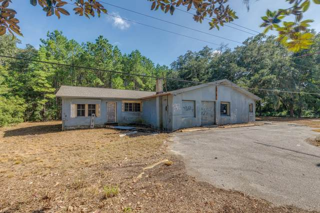 2729 Bohicket Road, Johns Island, SC 29455 (#21001529) :: CHSagent, a Realty ONE team