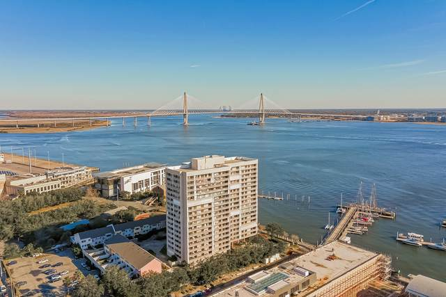 330 Concord Street 12 B, Charleston, SC 29401 (#21001534) :: Realty ONE Group Coastal