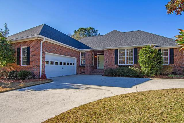 2219 Salt Wind Way, Mount Pleasant, SC 29466 (#21001538) :: Realty ONE Group Coastal