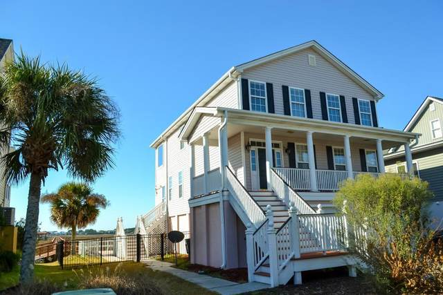371 Clayton Drive, Charleston, SC 29414 (#21001540) :: Realty ONE Group Coastal