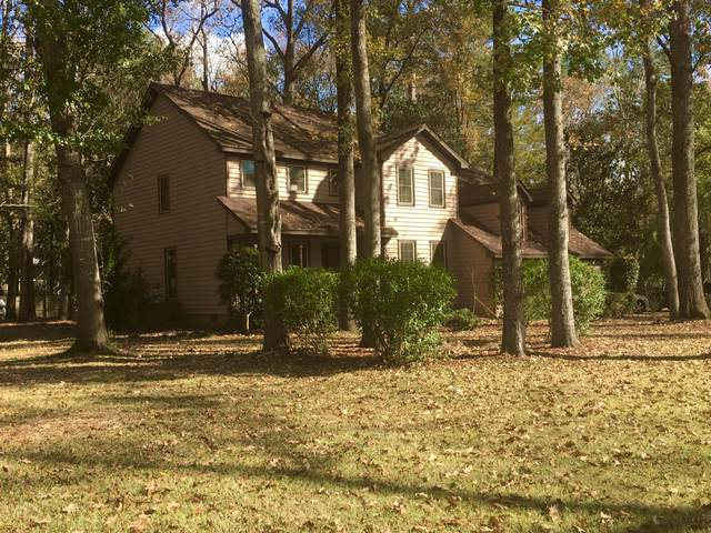 507 Mayfield Street, Summerville, SC 29485 (#21001543) :: Realty ONE Group Coastal