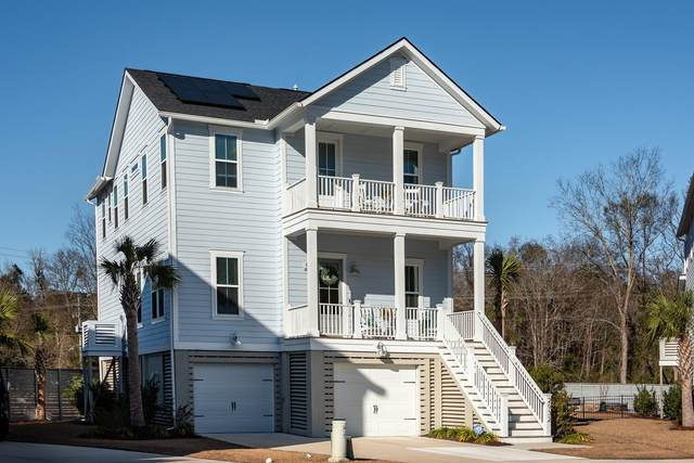 2932 Tranquility Road, Mount Pleasant, SC 29466 (#21001544) :: Realty ONE Group Coastal