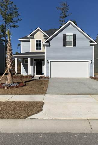 242 Catawba Branch Way, Moncks Corner, SC 29461 (#21001545) :: Realty ONE Group Coastal