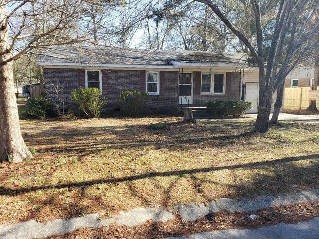 107 Pine Forest Boulevard, Summerville, SC 29483 (#21001550) :: Realty ONE Group Coastal