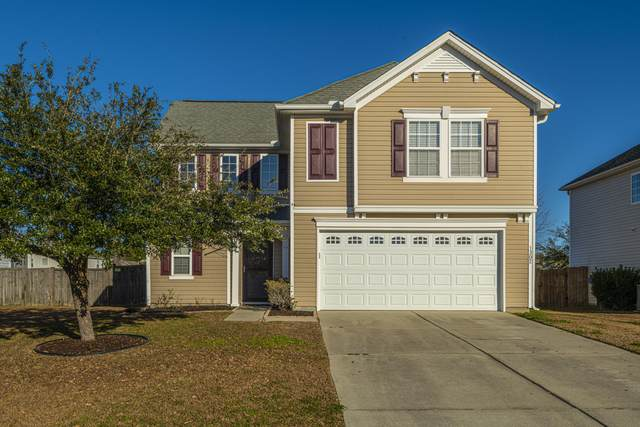 1302 Basketweaver Way, Hanahan, SC 29410 (#21001554) :: The Cassina Group