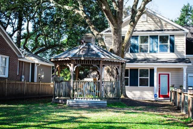 16 Tovey Road, Charleston, SC 29407 (#21001559) :: Realty ONE Group Coastal