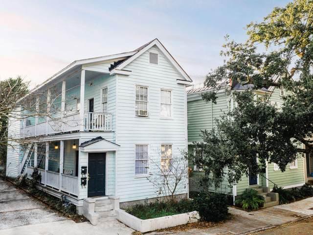 15 Kracke Street, Charleston, SC 29403 (#21001564) :: The Gregg Team