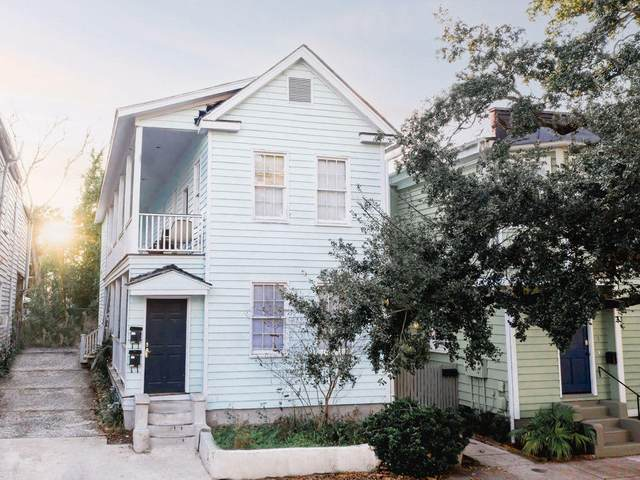 15 Kracke Street, Charleston, SC 29403 (#21001565) :: The Cassina Group
