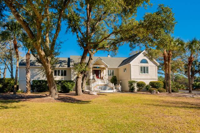 1803 Omni Boulevard, Mount Pleasant, SC 29466 (#21001584) :: Realty ONE Group Coastal