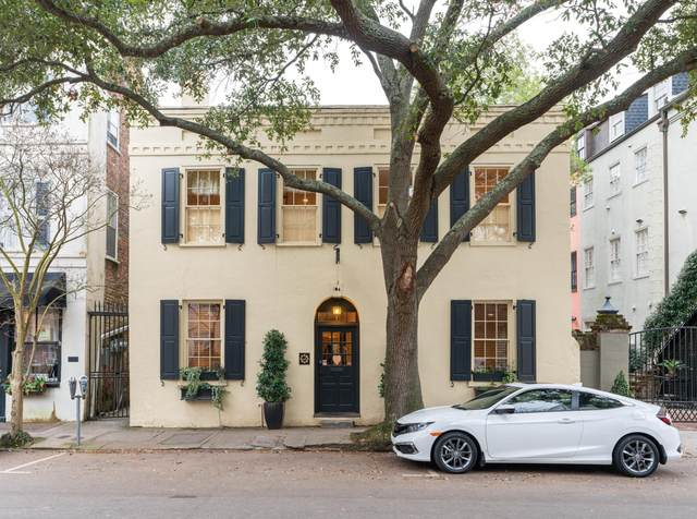 104 Church Street, Charleston, SC 29401 (#21001618) :: The Cassina Group