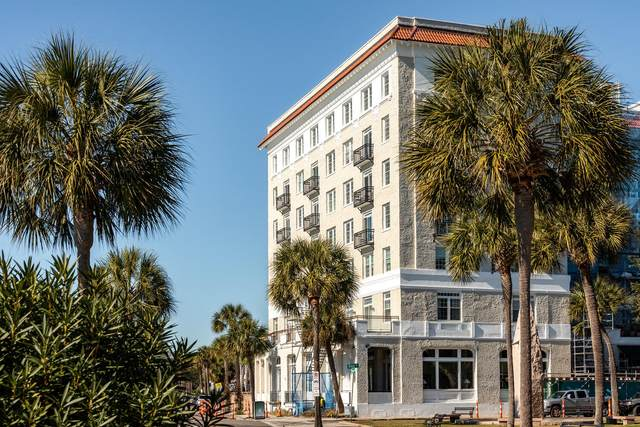 1 King Street #508, Charleston, SC 29401 (#21001638) :: The Cassina Group