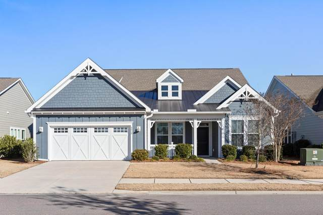 4010 Wood Violet Lane, Summerville, SC 29483 (#21001647) :: Realty ONE Group Coastal